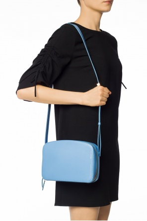 'vanity camera' shoulder bag od Victoria Beckham